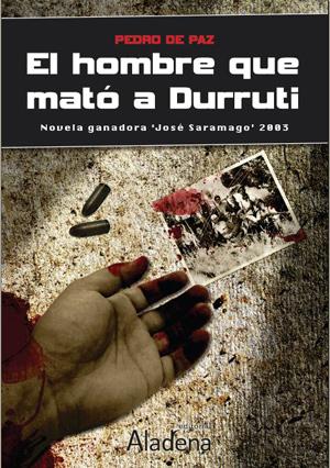 brigada 21 novela negra