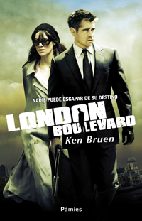 novela negra película Colin Farrell Keira Knightley William Monahan